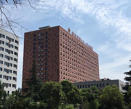 健康绿色医疗机构